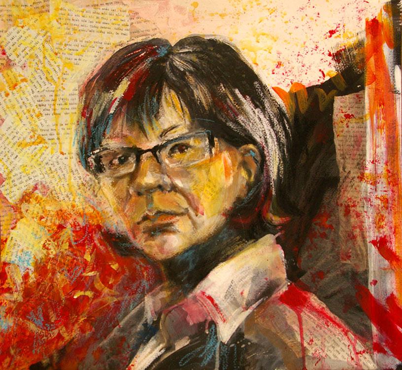 autoportrait2012