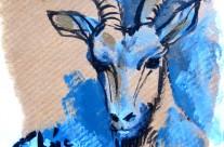 2003 – Année de la chèvre