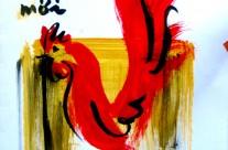 2005 – Année du coq