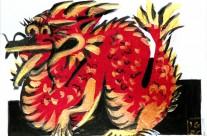 2000 – Année du dragon