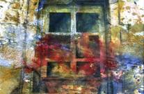 Fenêtre de la rue de la coutellerie