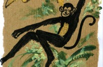 2004 – Année du singe